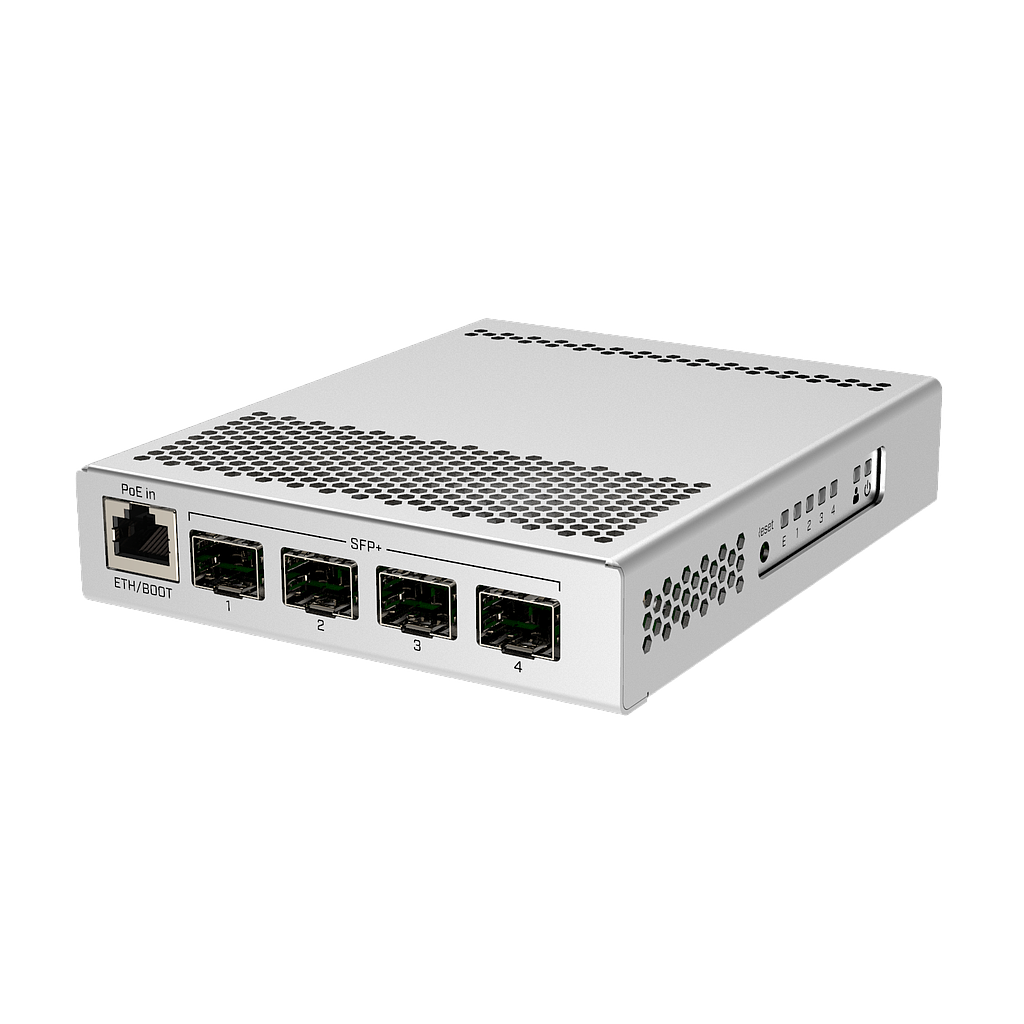 Mikrotik CRS305-1G-4S+ Cloud Router Switch